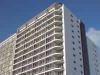 Auckland CBD Residential Highrise