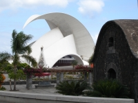 Auditorio de Tenerife 03988