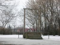 Auschwitz - Gallows