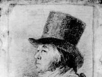 Autorretrato_(1797-1799)._Dibujo_preparatorio_de_Los_caprichos