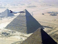 B-1B Great Pyramid