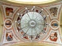 Baeza - Catedral, interior 23