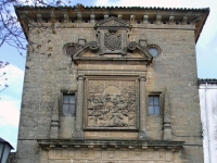 Baeza - Colegio San Ignacio 2