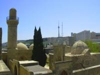 Baku shirvan