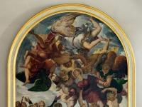 Bamberg_Obere_Pfarre_Tintoretto_BW_1
