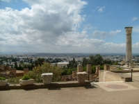Banlieue_nord_Tunis