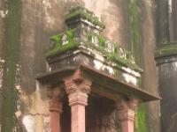 Bara Gumbad mosque -4