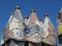 Barcelona_Casa_Batlló_DachterrasseKamine