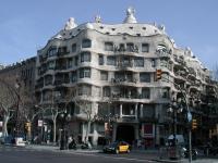 Barcelona_casa_mila_gaudì