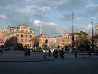 Barcelona edifici