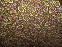Bardo_Museum_painted_plafond-2
