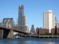 Beekman Tower NYC 20100621