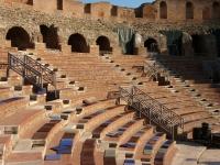 Benevento-Teatro Romano