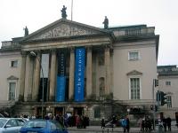 Staatsoper Unter den Linden 2003 (Berlin-Mitte)