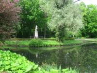 Berlin Tiergarten vista - IMG 8446