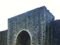 Bermeo puerta de San Juan 2