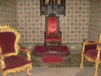 Bey_of_Tunis_throne
