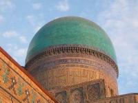 Bibi Khonym Mosque