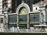 Bahnhof Bilbao-Concordia