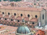 Bologna_italy_duomo_distance