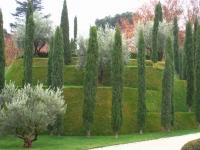 Bosque de los Ausentes, Parque del Buen Retiro, Madrid