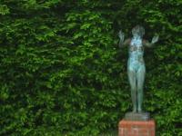 Botanischer Garten, Berlin-Dahlem - view - IMG 8665