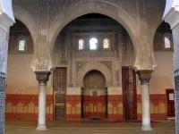 Bou Inania Madrasa, Fes