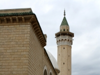 Bourguiba Mosque