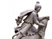 Mithras in British Museum