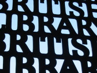 British_Library_gate_words