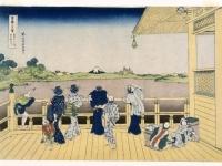 Brooklyn_Museum_-_Fuji_from_the_Platform_of_Sasayedo_-_Katsushika_Hokusai