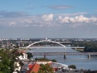 Brücken in Bratislava