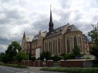 Das Katholische Klinikum Brüderhaus St. Josef in Koblenz