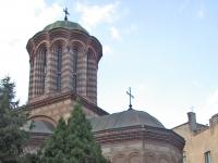 BucarestCurteaVecheChurch