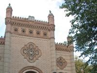 BucarestSinagoga