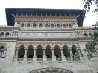 BucarestUniversitàArchitettura