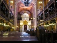 Budapest Zsinagoga