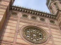 Budapest Zsinagoga 02