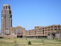 Buffalo Central Terminal 2