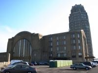 Buffalo Central Terminal 4