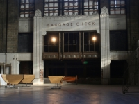 Buffalo Central Terminal concourse 2