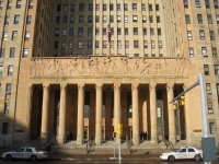 Buffalo City Hall, Buffalo, NY - IMG 3680