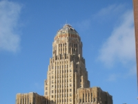 Buffalo City Hall, Buffalo, NY - IMG 3745