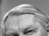 Ludwig Erhard, CDU-Bundesparteitag, Hamburg (18.-20.11.1973)