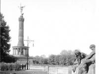 Bundesarchiv B 145 Bild-P016601, Berlin, Tiergarten mit Siegessaeule