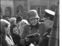 Krakau, Razzia von deutscher Ordnungspolizei (Januar 1941)
