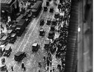 Bundesarchiv Bild 102-00551 New York Praesidentenwahl, Flugblaetter
