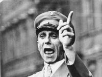 Joseph Goebbels spricht (25 August 1934)
