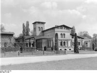 Potsdam, Sanssouci, Römische Bäder