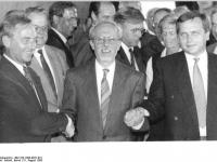 Berlin, Einigungsvertrag, Schäuble, Krause (31.08.1990)
